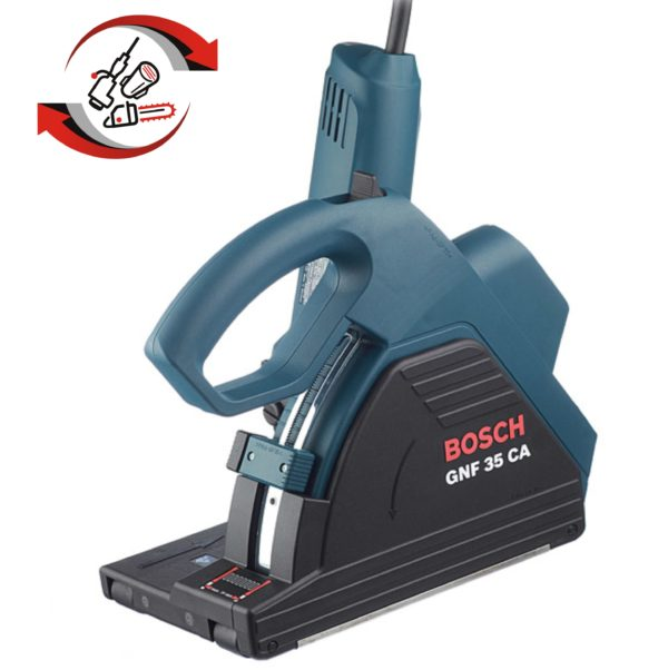 Аренда штробореза Bosch GNF 35 CA