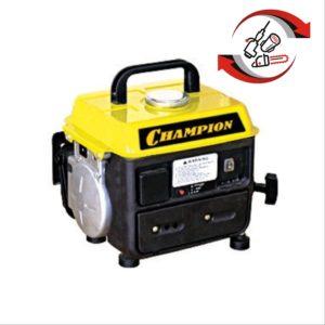 Аренда бензинового генератора CHAMPION IGG980