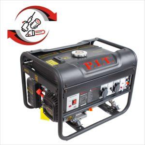 Прокат генератора PIT PGB3500-AL